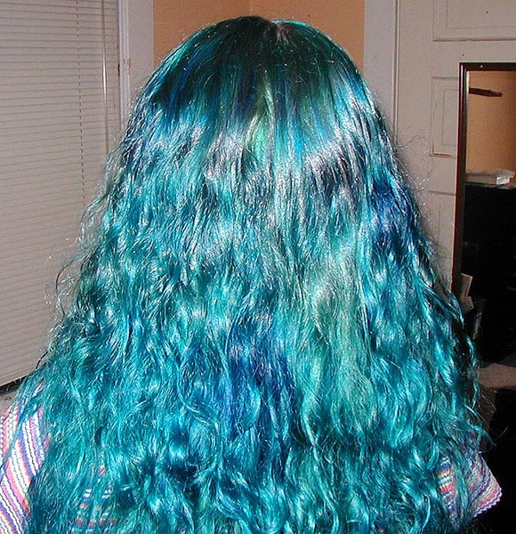 Hello my name is kate blue hair i started with purple because my hairstylist didnt think i could get a proper blue when it faded i dyed it myself and enjoyed a lovely dark blue solutioingenieria Images